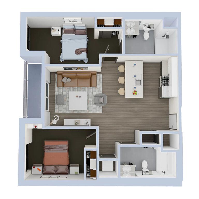 B1a-2bedroom-1024x